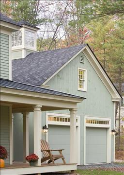 The Emily Black Farmhouse House Exterior Connor Homes House Styles