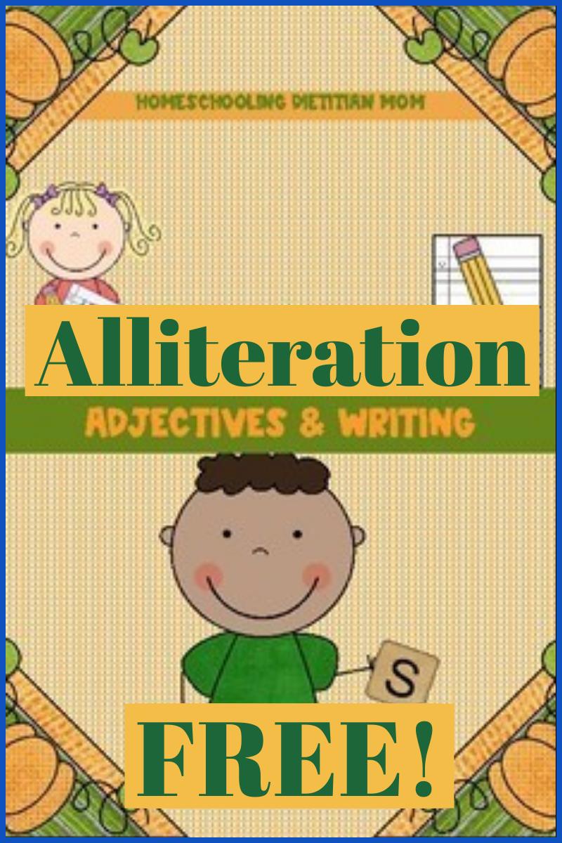Alliteration Activities Preschool Alliteration Activities Preschool Activities Social Emotional Learning Activities [ 1200 x 800 Pixel ]