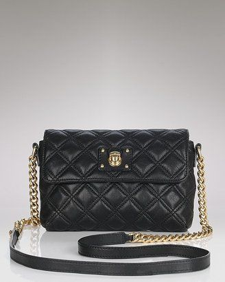 bd5d24ee5fe ShopStyle: Marc Jacobs Crossbody Bag - Quilting Single | Styles ...
