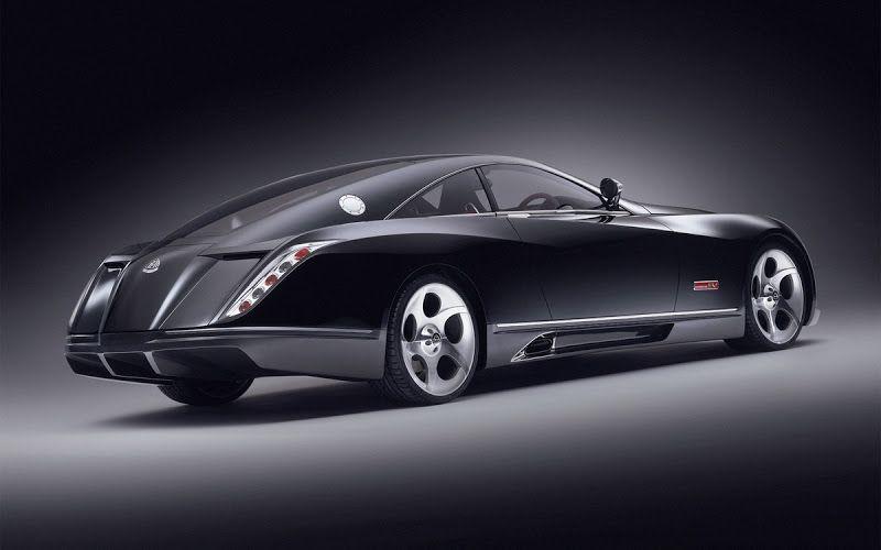 Mercedes Benz Maybach Exelero >> Mercedes Benz Maybach Exelero 8 Million Most Expensive