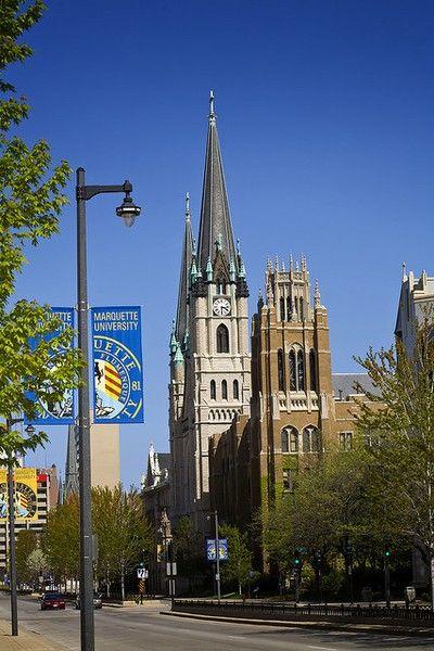 Marquette University- Milwaukee, WI