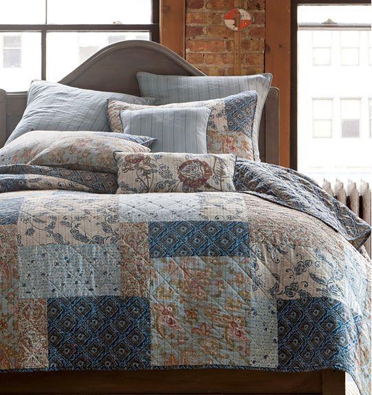 Linden Street™ Fairview Quilt & Accessories - jcpenney