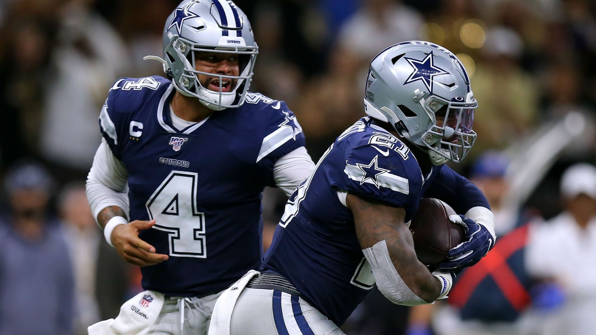 NFL schedule Week 5 What games are on today? TV channels