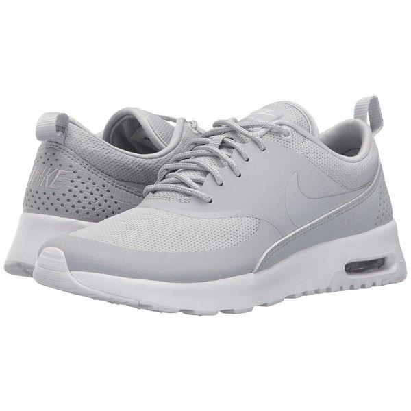 Nike Air Max Thea (Wolf Grey/Wolf Grey