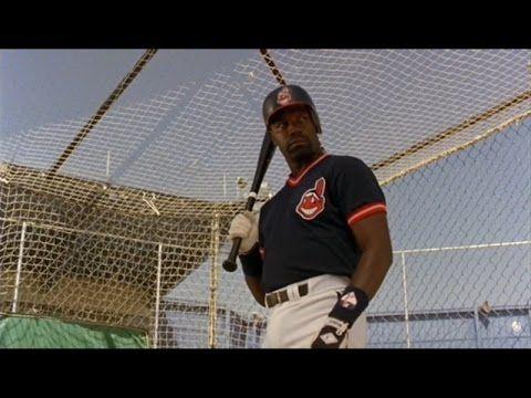 """Major League - """"The Best of Pedro Cerrano"""" - (HD) - Scenes ..."""