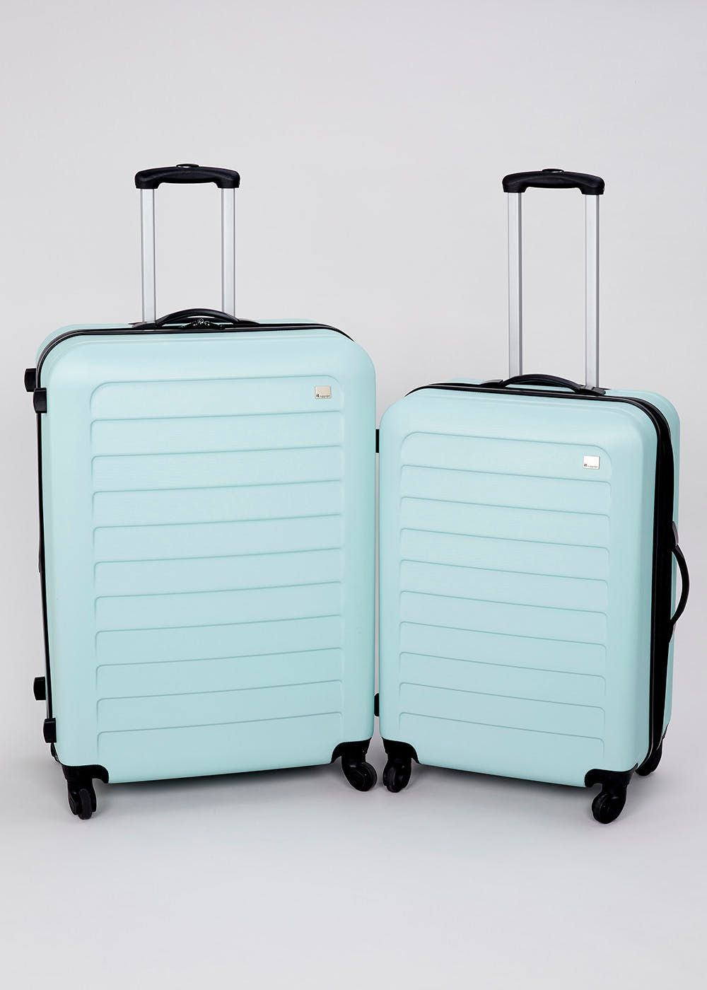 Leather Accent Tag - Shells Travel Luggage Tag by VIDA VIDA V5hzQjjQaK