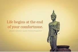 Laat angst je niet weerhouden. – Mindfulness voor elke dag