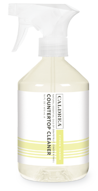 Caldrea Countertop Cleaner Favorite Cleaning Products Cleaning