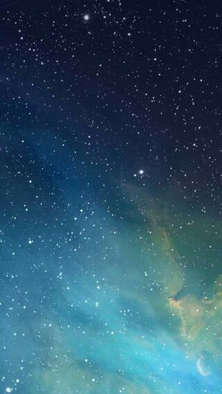 Apple Iphone Lockscreen Wallpaper Galaxy Stars Clouds Whatsapp Background Galaxy Wallpaper Ios 7 Wallpaper