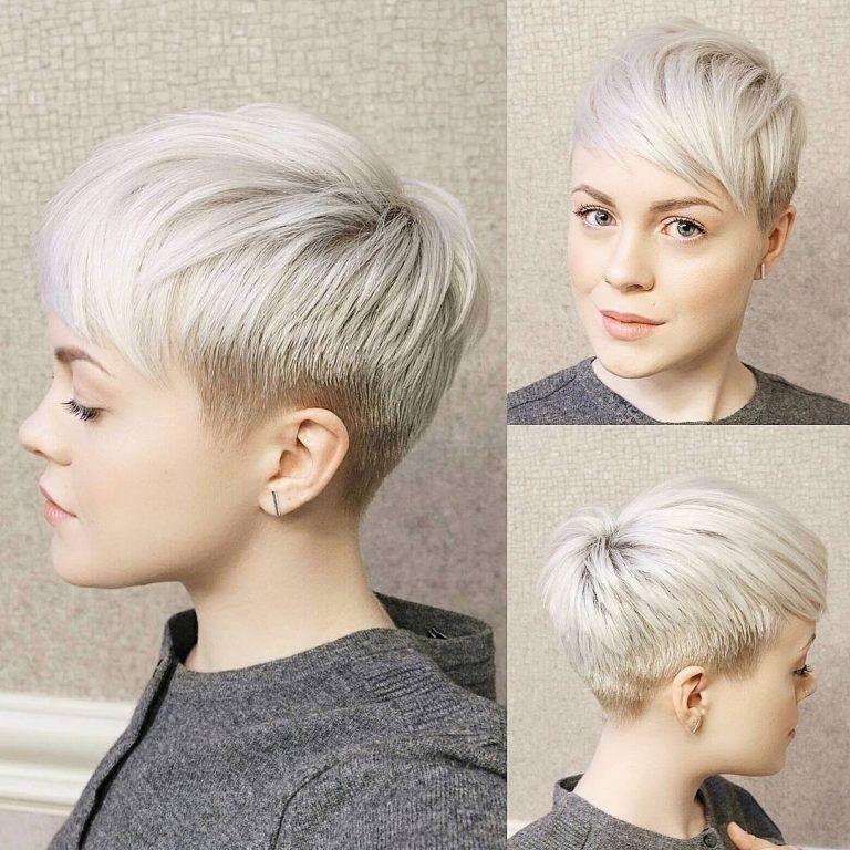 Die Besten Kurze Frisuren Für Ihr Gesichtsform Gorgeous Blondes