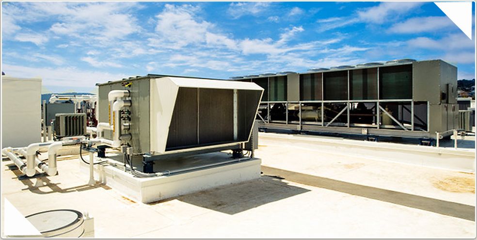 commercial hvac companies California heating cooling