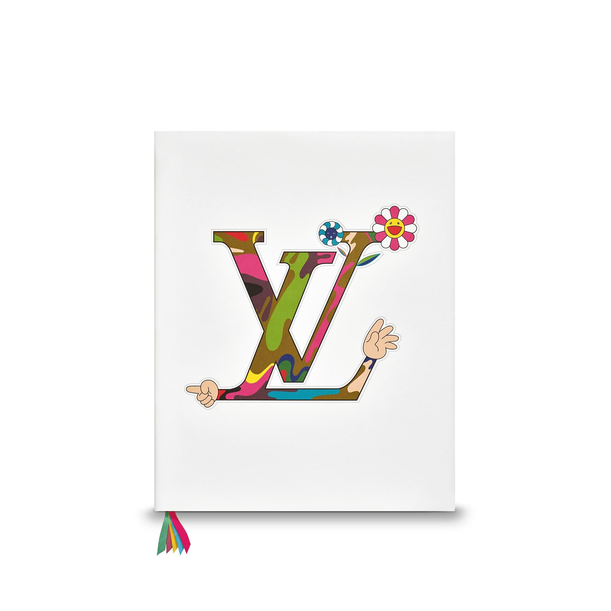 Book Lv And Art Nv English Version Accessories Louis Vuitton Louis Vuitton Book Louis Vuitton Collection Louis Vuitton Fragrance