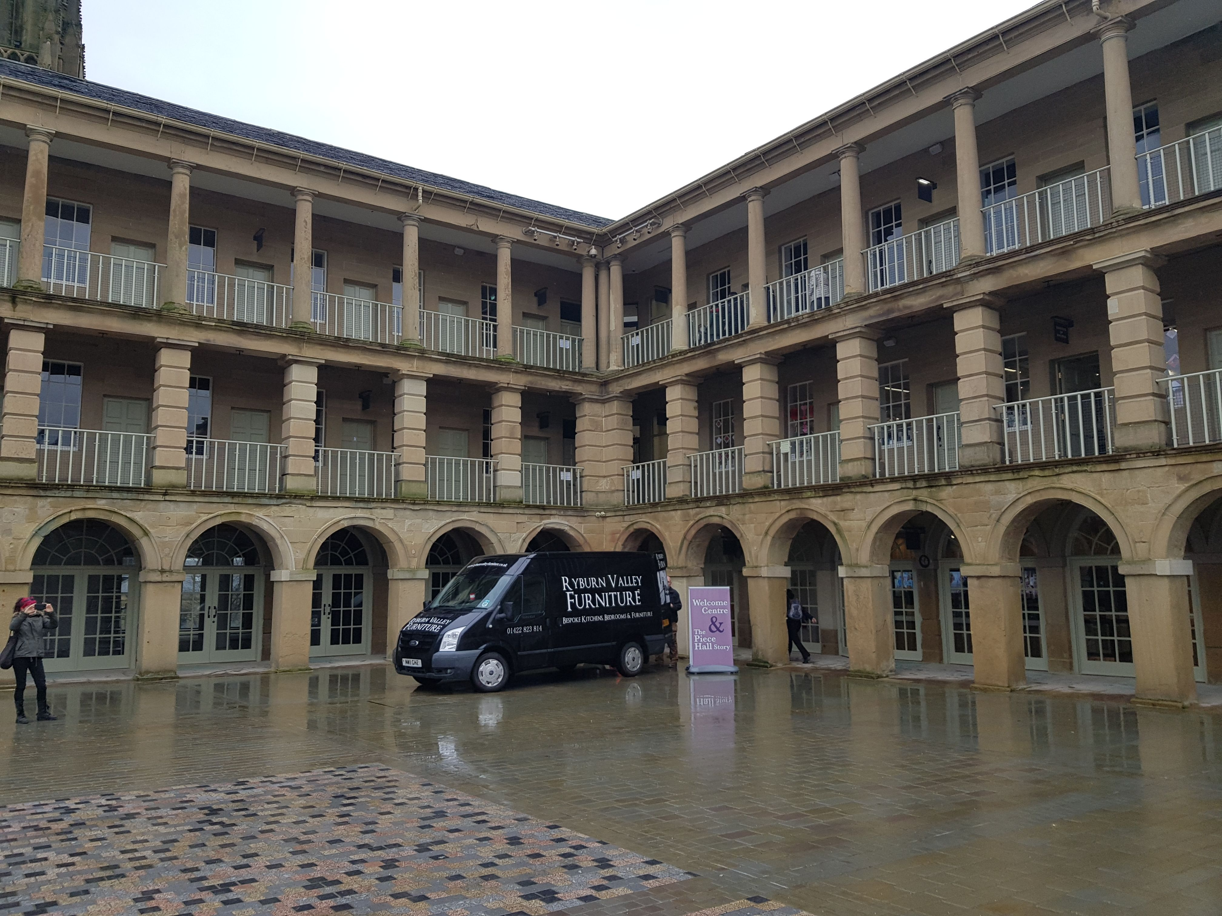 Ryburn valley furniture hitus the piece hall we are proud to