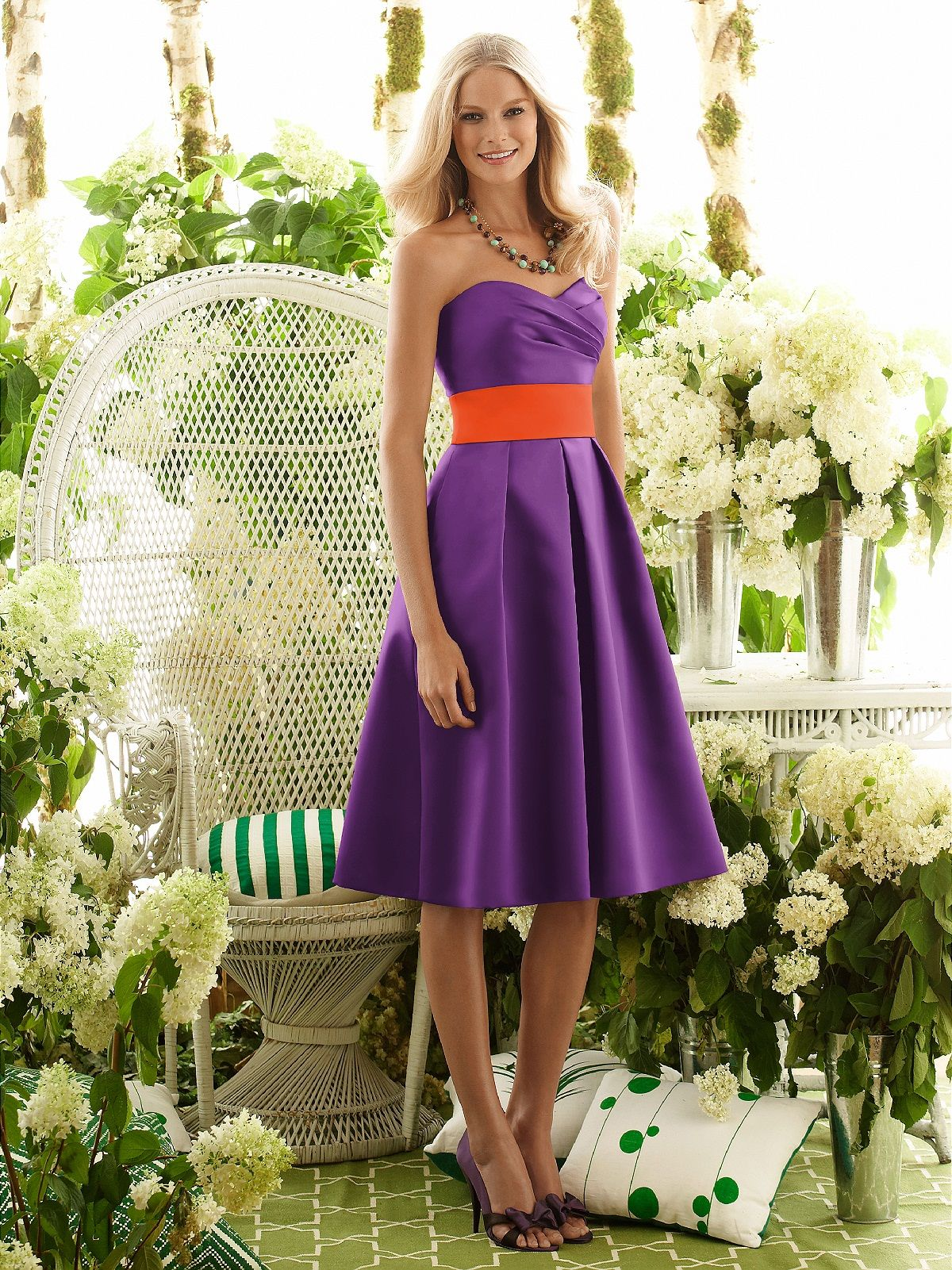 148c4ae101caac cool mix and match dress and band colors