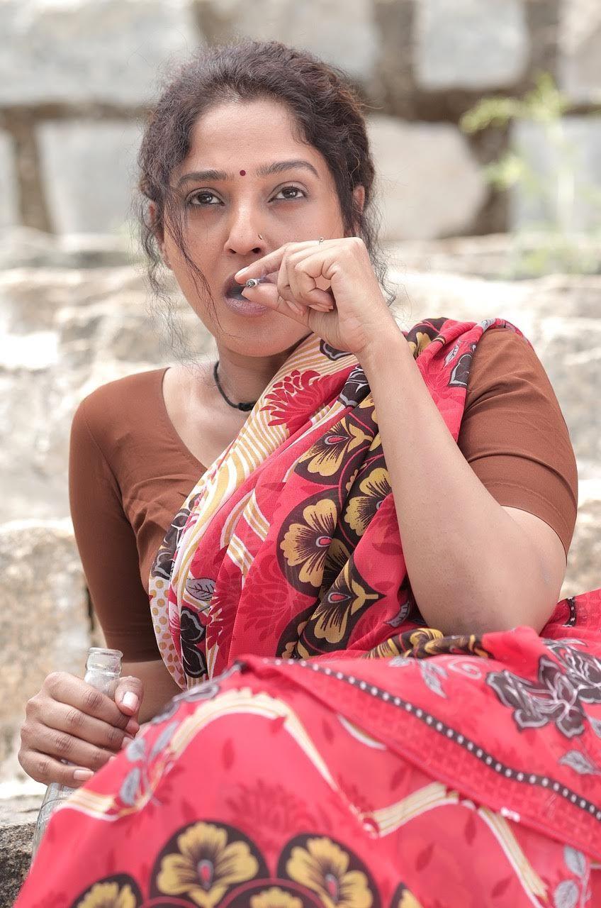 foto Suman Ranganathan
