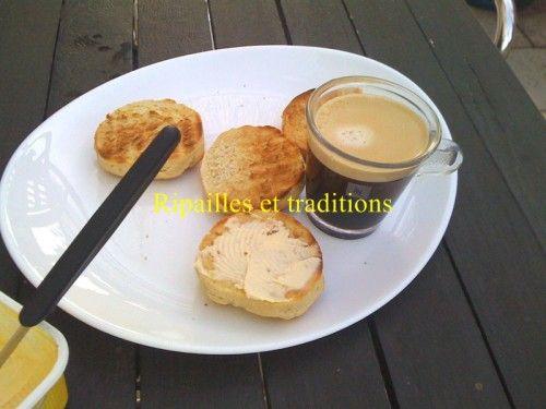 recette de muffin,english muffin,recette facile de muffin