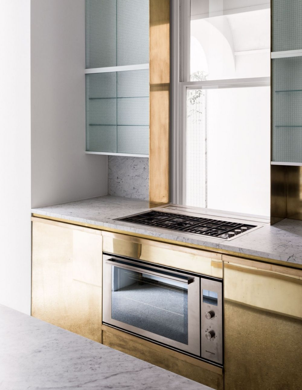 Kitchen Design Centre Hobart A Contemporary Sydney Home That Channels Old World Italian Grandeur