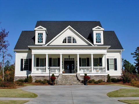 Simply Southern Traditional Homes Inc Georgia Custom