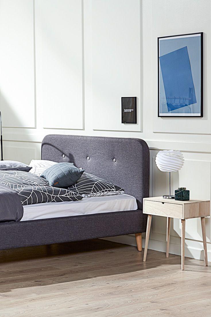 Bedroom - Classic Retro Style