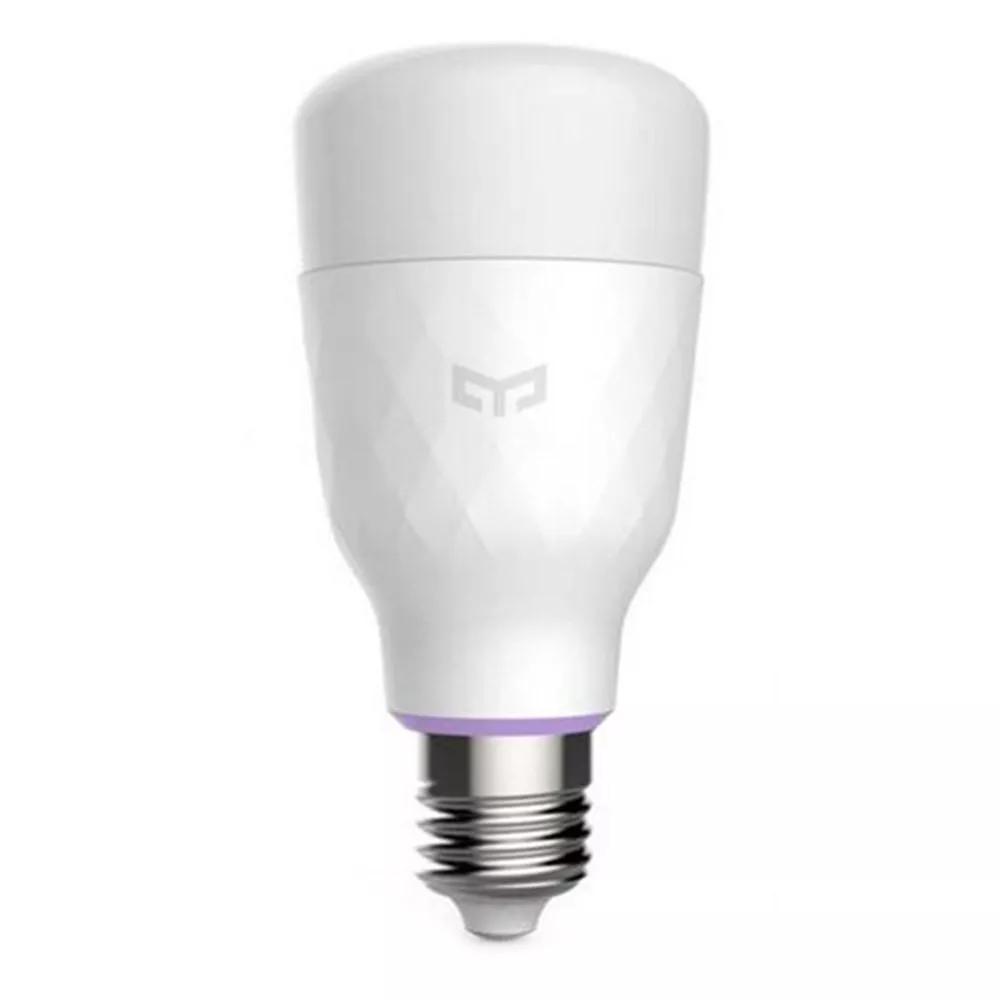 Us 24 99 38 Xiaomi Yeelight Yldp06yl E26 E27 10w Rgbw Smart Led Bulb Wifi App Control Ac100 240v Led Light Bulbs From Lights Lighting On Banggood Com S Izobrazheniyami