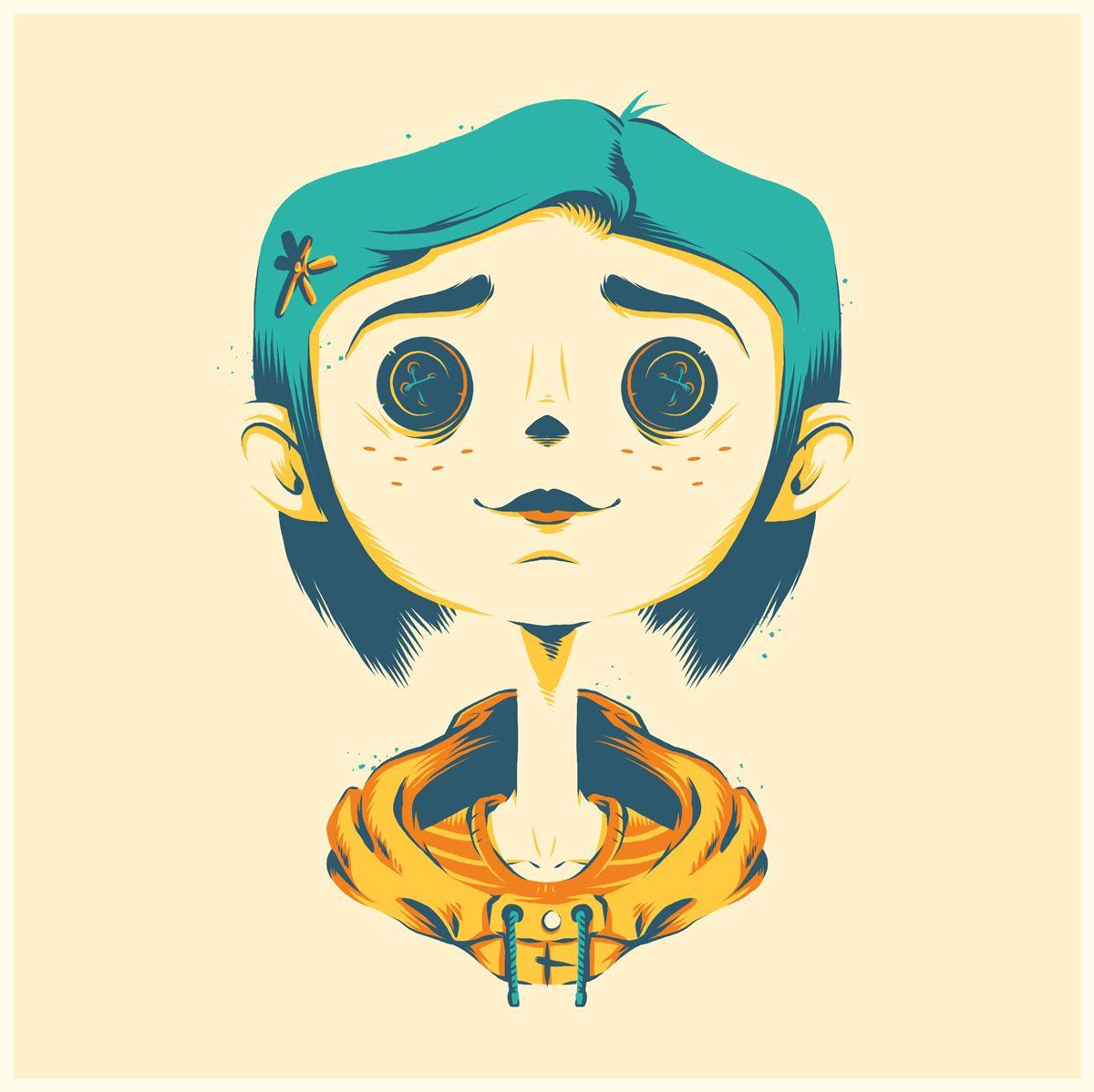 Best 25+ Coraline Online Ideas On Pinterest
