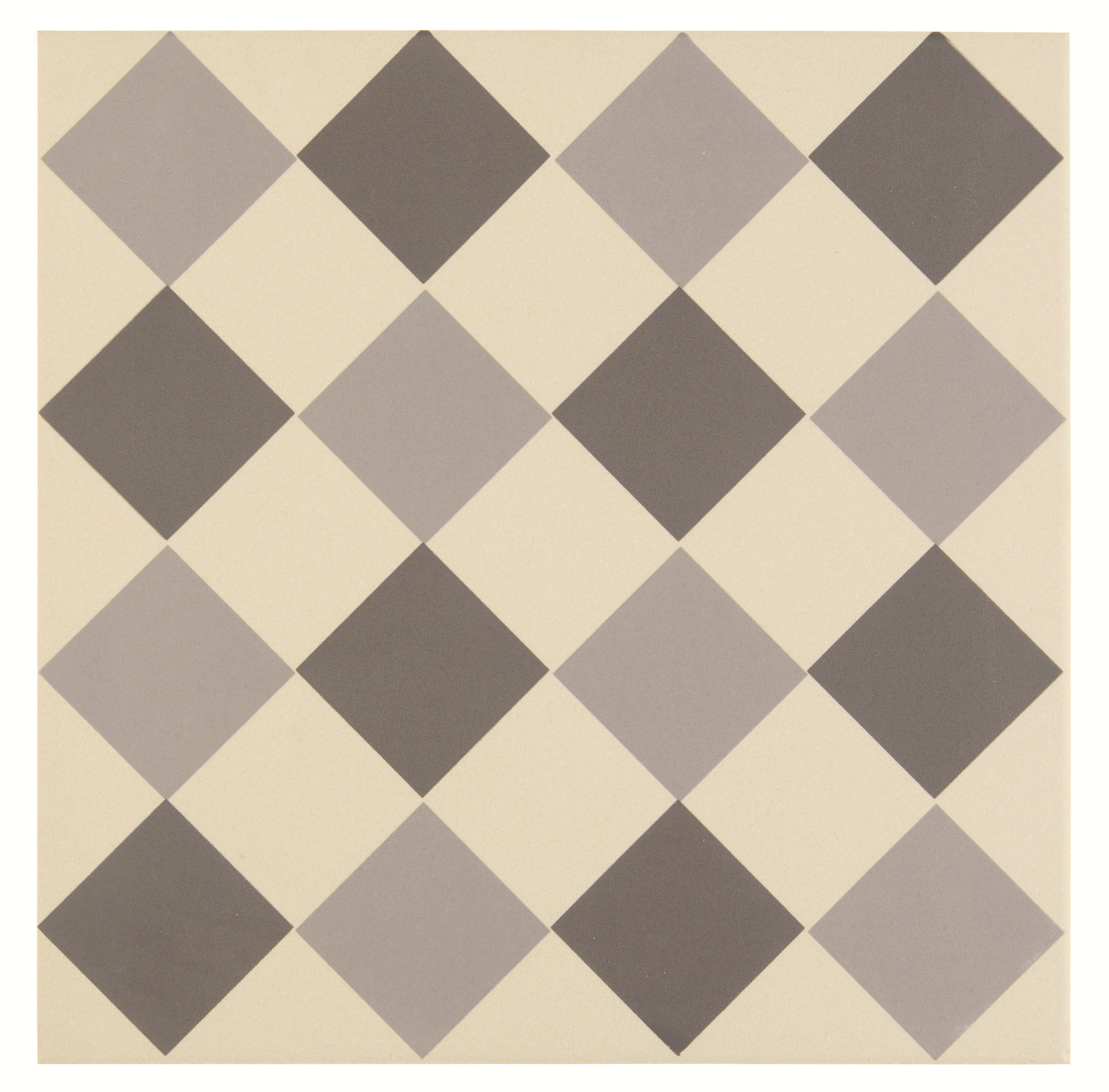 Harlequin Small Grey Ceramic Tile   Vct flooring, Fitness rooms and ...