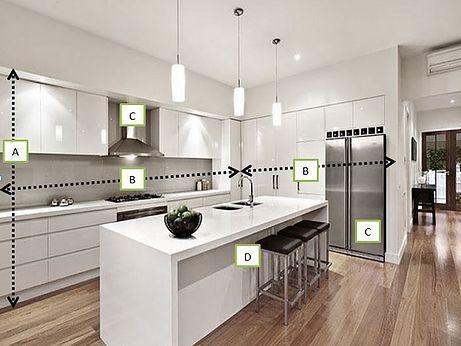 sydney kitchen renovations kitchen ideas pinterest sydney