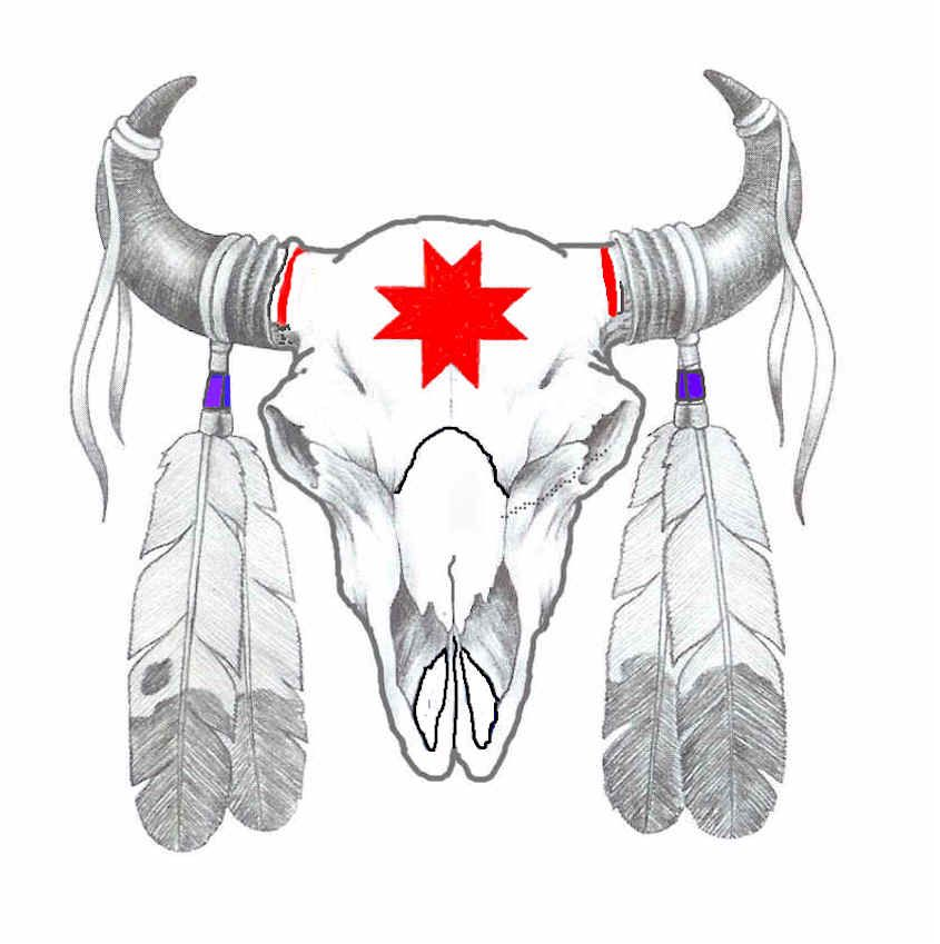 native american drawings | Native American Crafts 040811» Clip Art ...