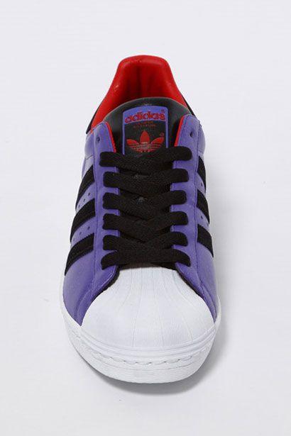 Adidas Superstar 80s 60th anniversary