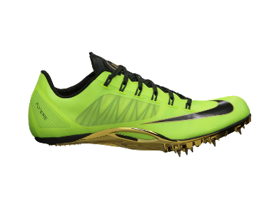 eda0aba5ca41 Roberts sprint spikes for this new season    Possibly!!! Nike Zoom Superfly  R4 Unisex Track Spike -  120.00