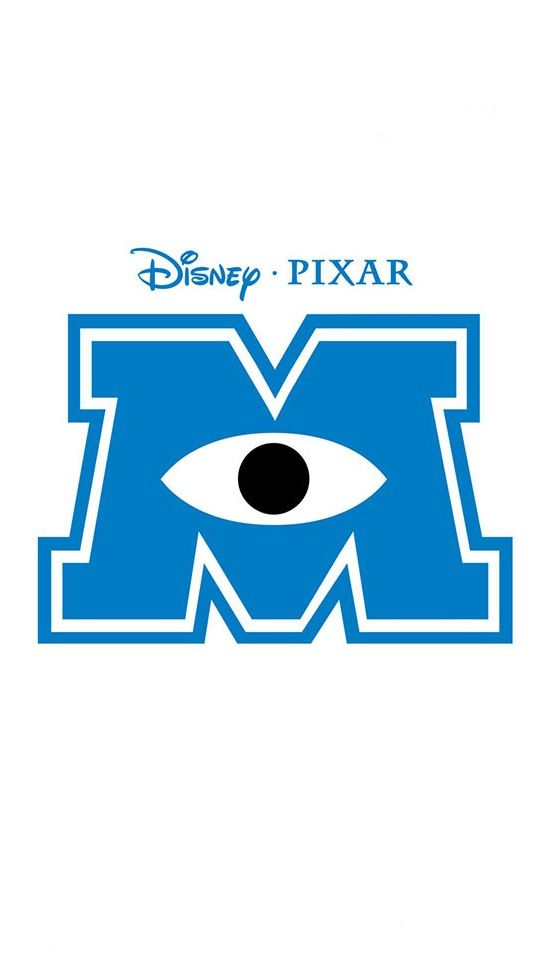 monsters university m logo wwwpixsharkcom images