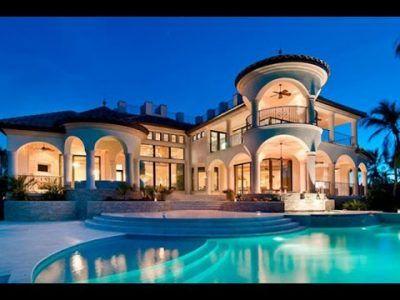 Imagenes de las casas mas bonitas del mundo interiores for Las casas mas hermosas del mundo