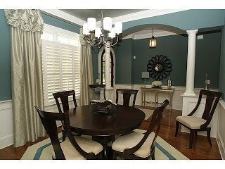 Comfy Dining Room Chairs Interesting I Love The Design Of This Sway Back Dining Chairi Am Also Fond Decorating Design