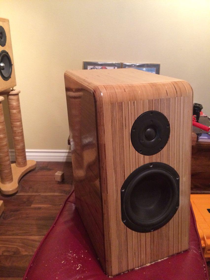 Diy Speakers Audiophile