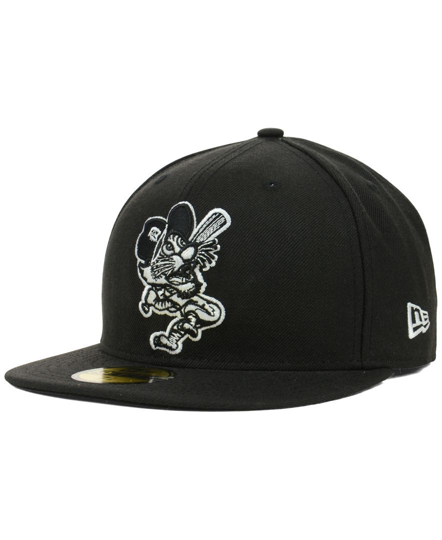 Basketball-nba Hats New Era 59fifty Nba Kids Cap San Antonio Spurs 5950 Fitted Youth Hat Black Delicacies Loved By All