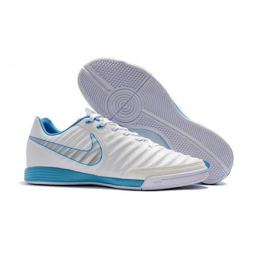newest collection 1a2ea c534e Nike Tiempo Ligera IV IC fotbollskor