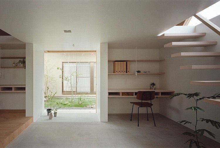Koya No Sumika by Ma-style Architects #homeextensions