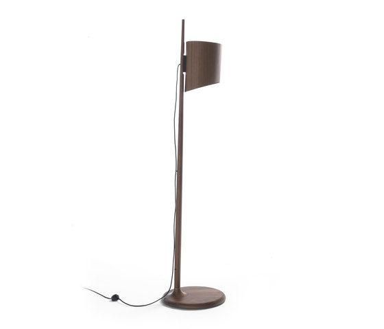 General lighting free standing lights stick porada p check it out on architonic natural chair table lighting pinterest