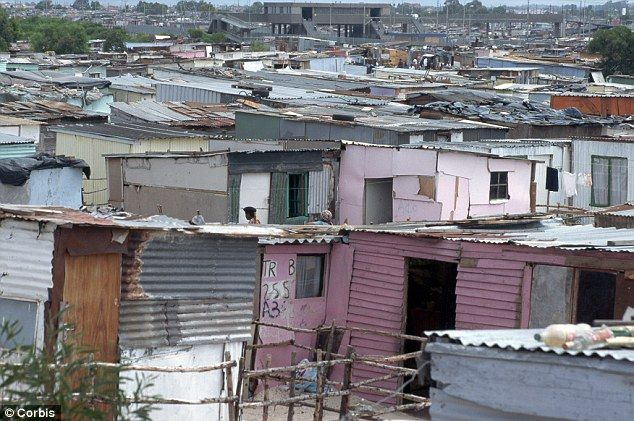 ±1.2 million people live in South African township Khayelitsha. Khayelitsha was established in 1983 under the principles of racial segregation and it is 1 of the biggest black townships in South Africa.   The majority of people live in informal settlements and ±65% are unemployed. Most residents survive by selling different products on the streets. Volunteers are doing maintenance work on 6 orphanages in Khayelitsha. Help them…