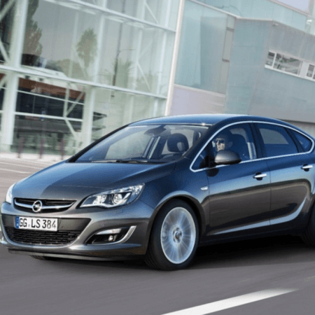 2017 Opel Astra Sedan Is One Of The Successful Releases Of Opel In The Database Of Engine Arena Available 3 Modifications Which Release Sedan Sedan Cars Opel