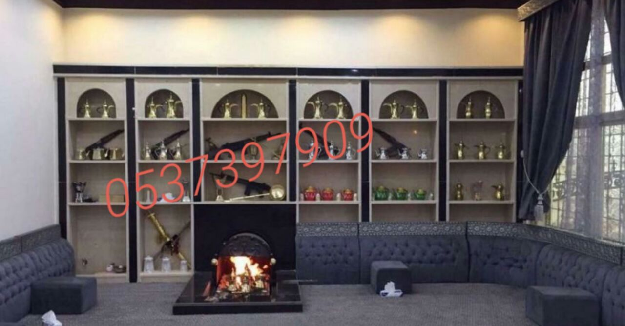مشبات صورمشبات حديثه جوال 0537397909 Fireplace Home Home Decor