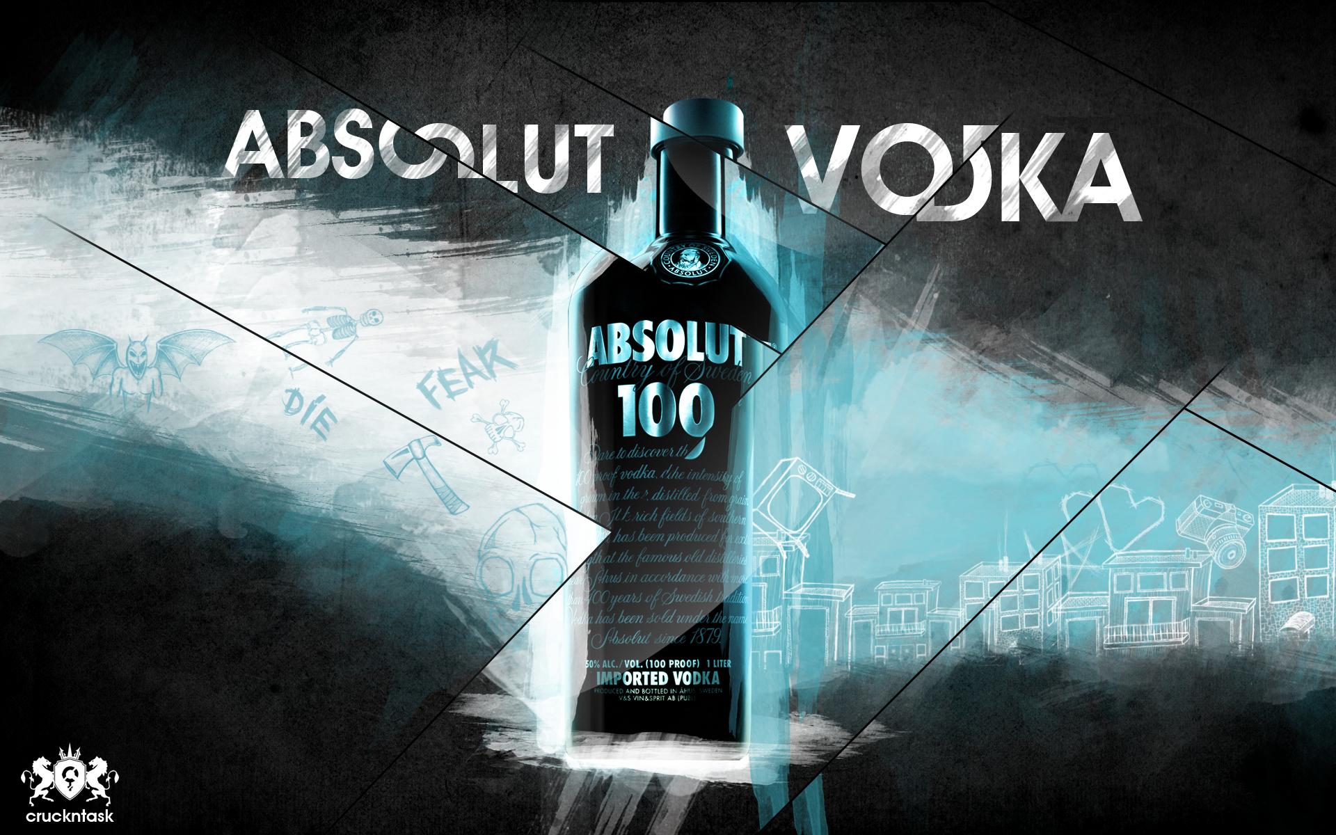 Wallpaper iphone vodka - Absolut Vodka Wallpaper 105725