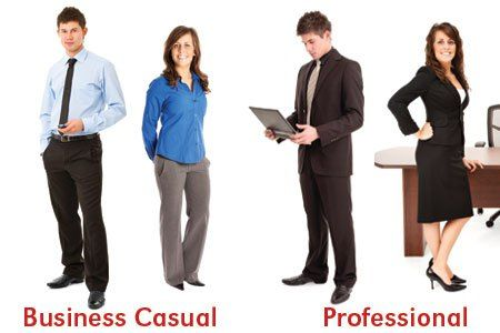 business business casual vs - What Is Business Casual Attire Business Casual Dress Code