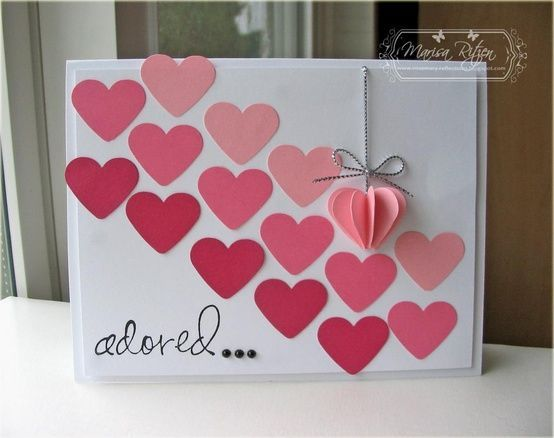 Pin by kimberly smith on Card For All Occasions <3 | Pinterest ...