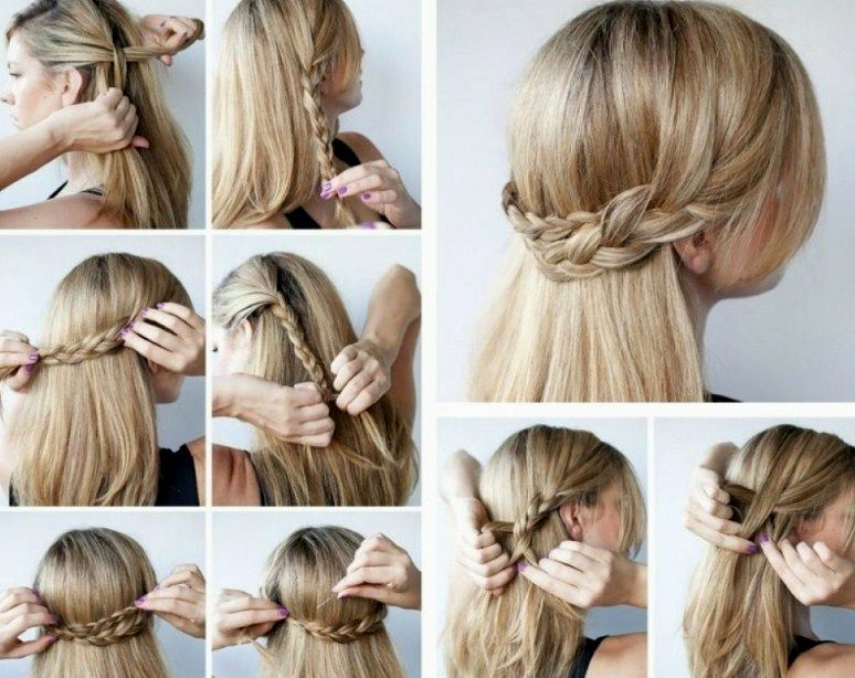 Fascinating open hair hairstyles decor #decor #fascinating #hairstyles | Long hair styles, Easy ...