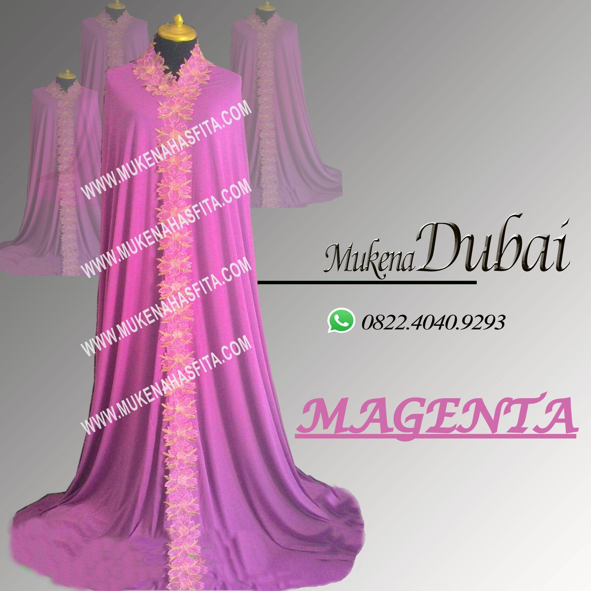 Mukena Anak Mukena Dubai Bordir Mukena Bordir Tasik Mukena Dubai