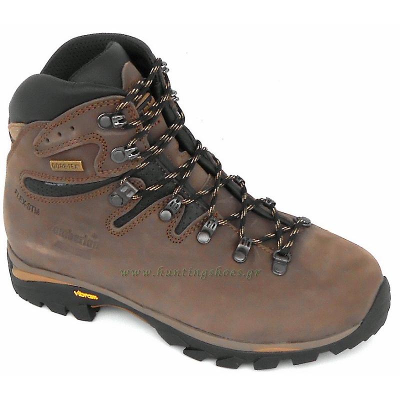 Κυνηγετική - ορειβατική μπότα Zamberlan 895 Cristallo GTX. Η πρόταση αυτή της Zamberlan στον τύπο του κλασσικού ιταλικού στυλ και με εμπειρία δεκαετιών στην κατασκευή υποδημάτων κυνηγιού, το Zamberlan Cristallo είναι ένα αντρικό μποτάκι κυνηγιού και πεζοπορίας, κατασκευασμένο από τα καλύτερα δέρματα Nubuck Hydrobloc χωρίς ραφές. Βρείτε την εδώ: http://www.huntingshoes.gr/kunigetiki-oreivatiki-mpota-zamberlan-cristallo.html