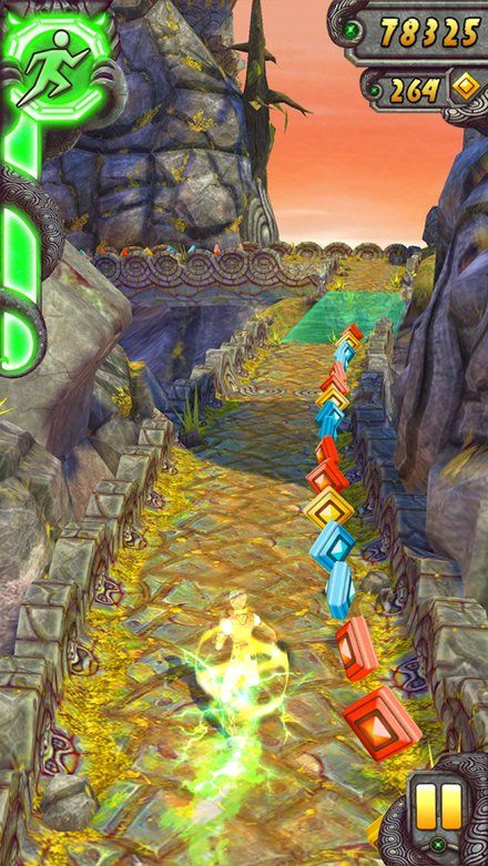 download free games of temple run