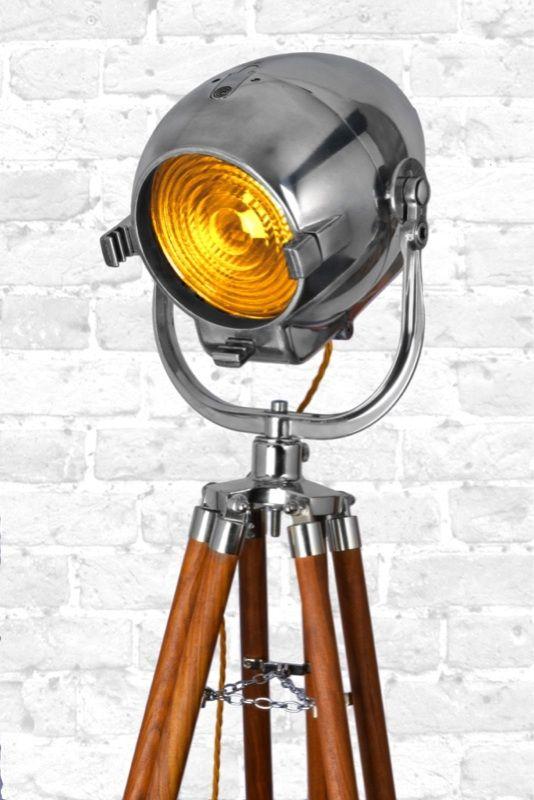 Strand Patt 123 Vintage Industrial Tripod Light Theatre Lamp Art Deco Http Www Ebay Com Itm Strand Patt 12 Mit Bildern Vintage Lampen Lampen Vintage Industrial Mobel