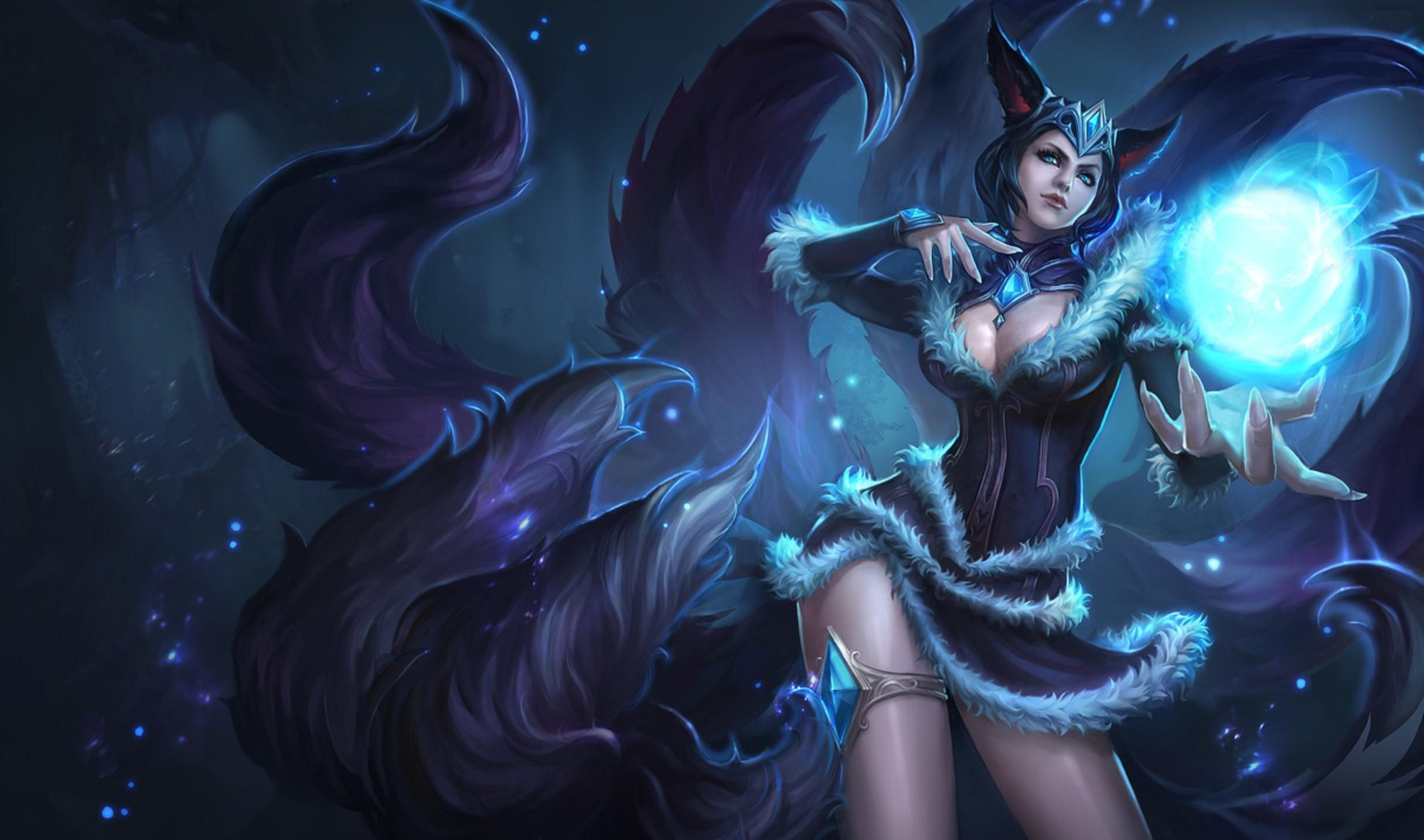 Top Female Champions For Mid Lane Fast Secure League Of